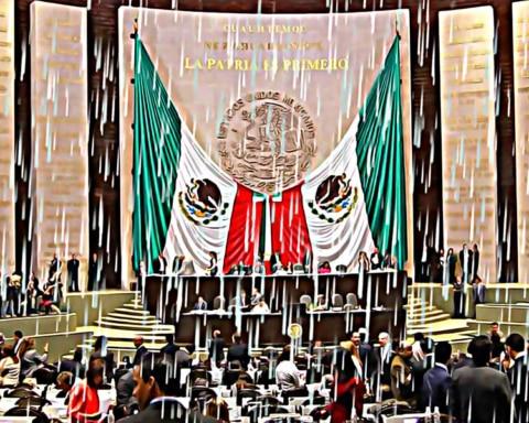 Proponen en la cámara de diputados la creación de la Secretaría de Lluvias 4