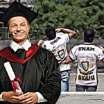 Tras amnistía a grupos de porros de la UNAM, ahora son alumnos modelo 8