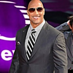 "Dwayne ""The Rock"" Johnson protagonizará una telenovela de Televisa 5"