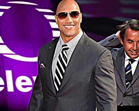 "Dwayne ""The Rock"" Johnson protagonizará una telenovela de Televisa 2"