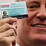 A partir del próximo año, la identificación oficial será la credencial de Morena 6