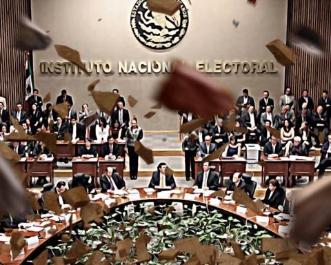 López Obrador anuncia la inminente desaparición del INE a partir de diciembre 3