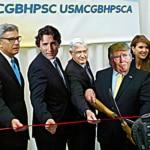 El acuerdo comercial USA-México-Canadá podría pasar a llamarse AEUMCGBHPSC 13