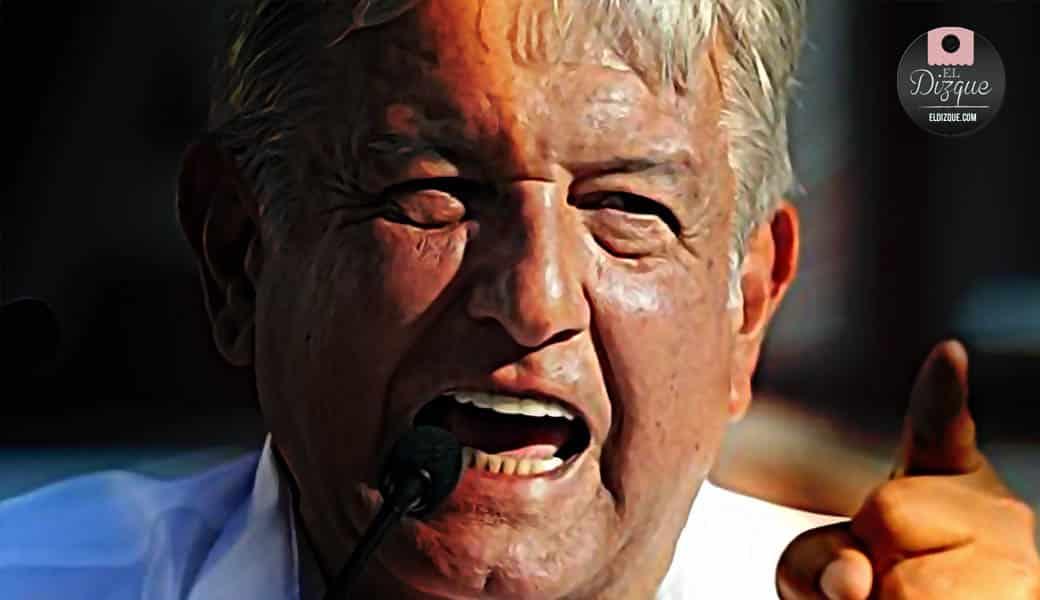 Ni uno ni otro: López Obrador cancela los dos aeropuertos 1
