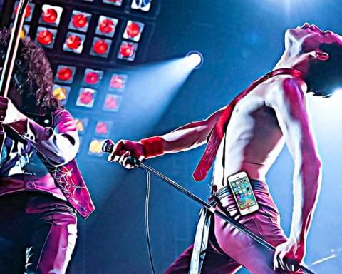 Preparan la segunda parte de Bohemian Rhapsody: Habrá cambios significativos 2