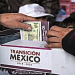 Cobrarán diez pesos por persona para financiar las consultas ciudadanas 2