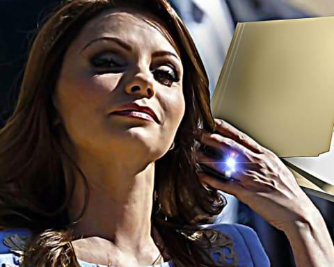 Angélica Rivera inicia juicio para reclamar la propiedad legal de Los Pinos 3