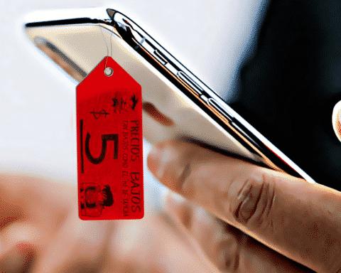 Morena busca que, por ley, baje el precio del Iphone XS Max 2