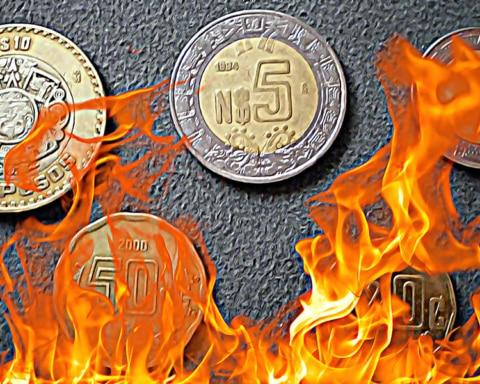 Para el próximo año podrían desaparecer las monedas en México 2