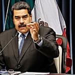 Nicolás Maduro estará sentado a la derecha de AMLO en la toma de posesión 12