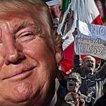 Donald Trump agradece a los mexicanos por ser igual de racistas que él 3