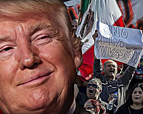Donald Trump agradece a los mexicanos por ser igual de racistas que él 2