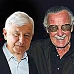 Las últimas palabras de Stan Lee fueron dedicadas a Andrés Manuel López Obrador 1