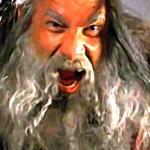 """Santa Claus furioso: Greenpeace y PETA """"rescatan"""" a sus renos 1"""