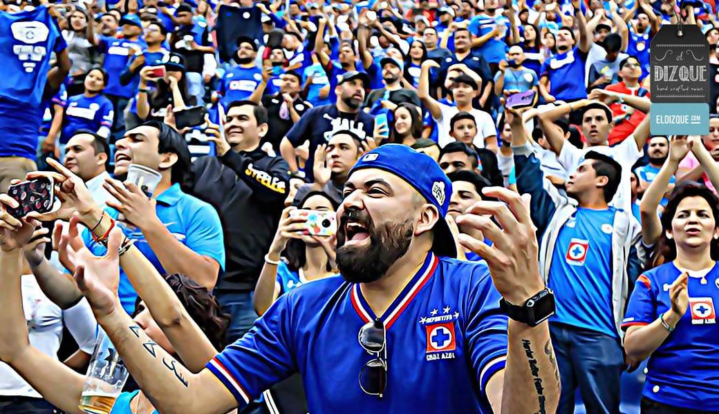 """Cruz Azul se declara """"Campeón Legítimo"""" de la Liga MX 1"""