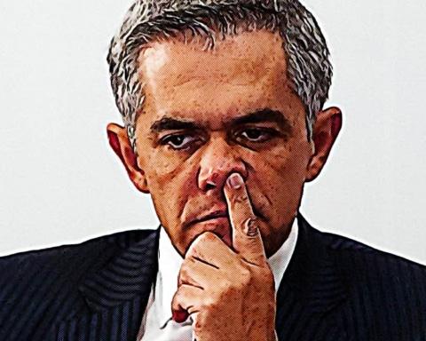 Ciudadanos piden que regrese Miguel Ángel Mancera al gobierno del DF 3