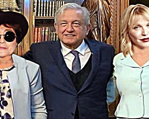 Yoko Ono y Courtney Love combatirán el crimen organizado en México 2