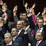 Diputados buscan extender la duración del Maratón Guadalupe-Reyes 1