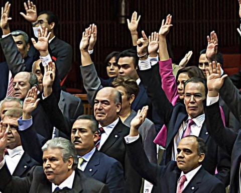 Diputados buscan extender la duración del Maratón Guadalupe-Reyes 2