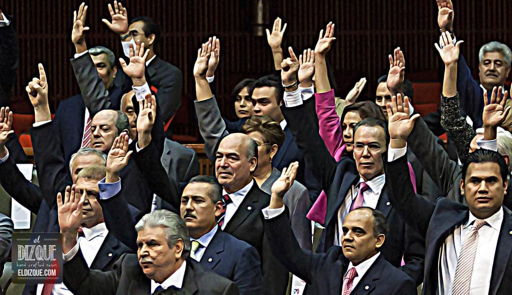 Diputados buscan extender la duración del Maratón Guadalupe-Reyes 4
