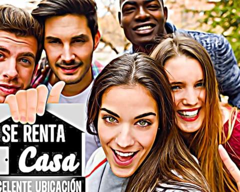 """Los millennials vuelven a innovar: Ahora descubren el """"renting"""" 2"""