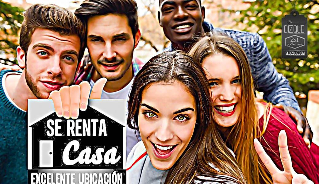 """Los millennials vuelven a innovar: Ahora descubren el """"renting"""" 1"""