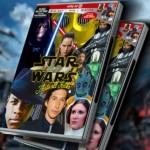 Star Wars Episodio IX no llegará a los cines: Se venderá directo a DVD 3