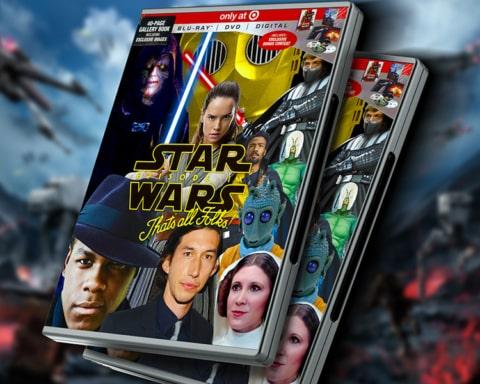 Star Wars Episodio IX no llegará a los cines: Se venderá directo a DVD 12
