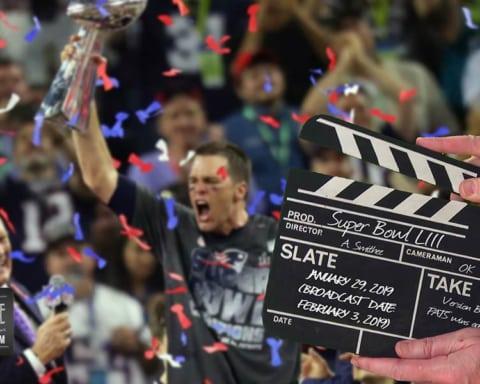 El Super Bowl LIII ya fue grabado: Te traemos todos los detalles 4