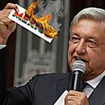 No más México: AMLO anuncia que se cambiará de nombre al país 6