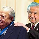 """Carlos Romero Deschamps recibirá de AMLO la medalla """"Honestidad Valiente"""" 2"""