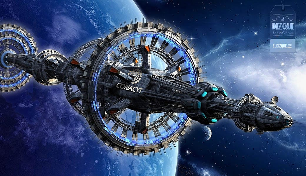 Descubren el satélite desde donde opera la temible Mafia de la Ciencia 1