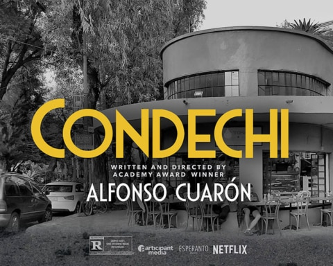 """Alfonso Cuarón anuncia """"Condechi"""", la secuela de """"Roma"""" 3"""