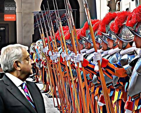 Para evitar pleitos, el mando de la Guardia Nacional será eclesiástico 2
