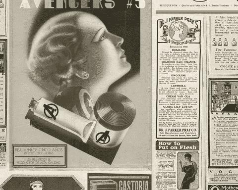 Avengers #5, la nueva crema con la que lucirás cinco años más joven