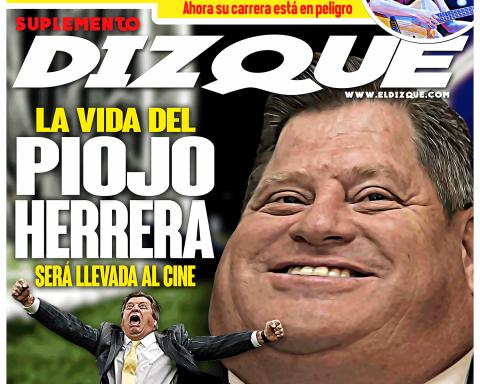 La vida del Piojo Herrera será llevada al cine