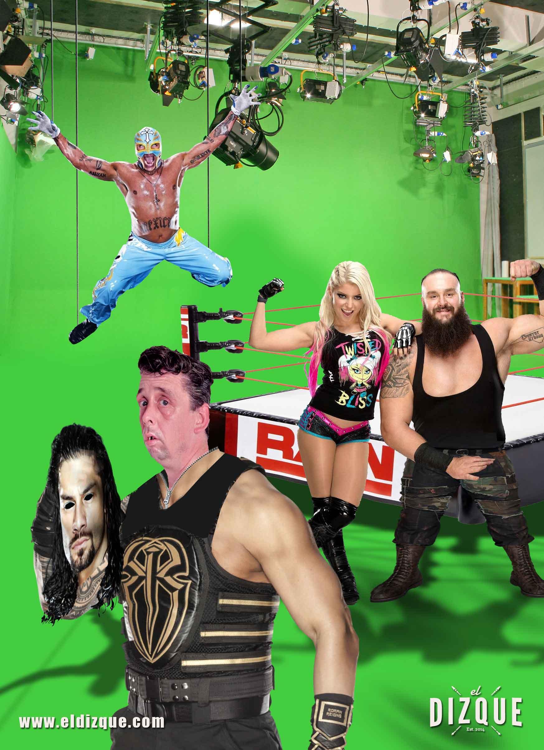 La verdad de WWE