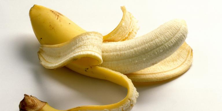 Banana pelada