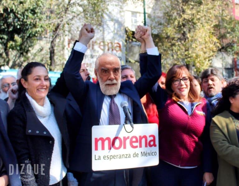 Diego Fernandez de Cevallos Morena