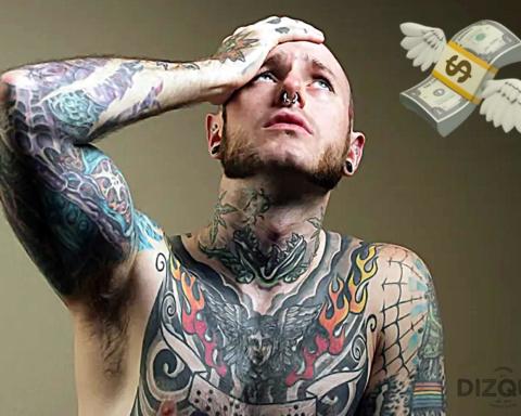 Impuesto a tatuajes