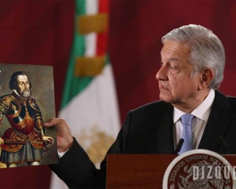 Congelan cuentas a Hernán Cortés