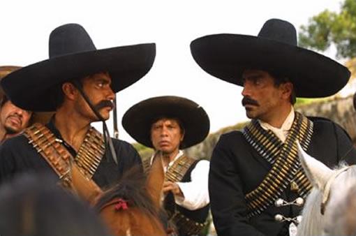 Los dobles de Zapata