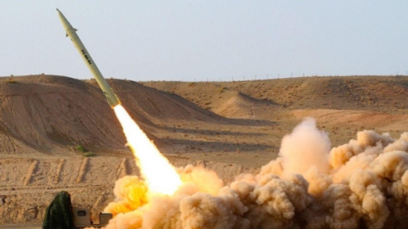 No más ataques con misiles