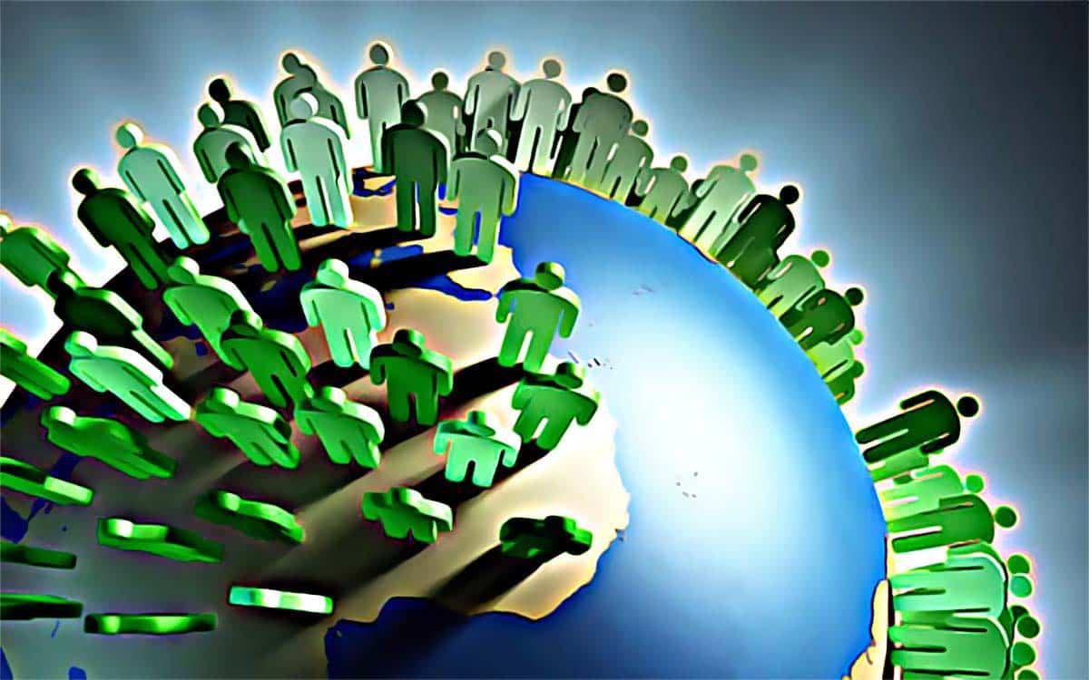 El coronavirus provocará un aumento en la población: OMS