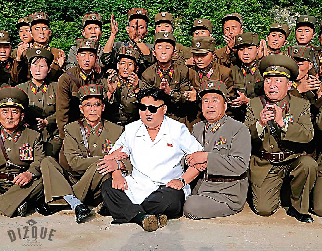 La autopsia confirma que Kim Jong-Un está en condiciones de seguir gobernando