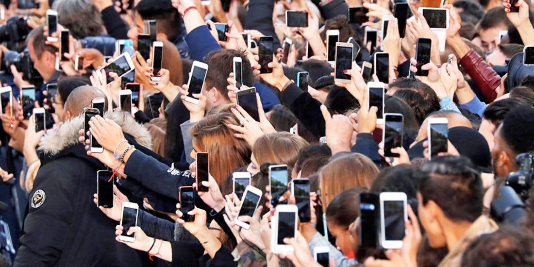 Whatsapp comenzará a exigir también sana distancia