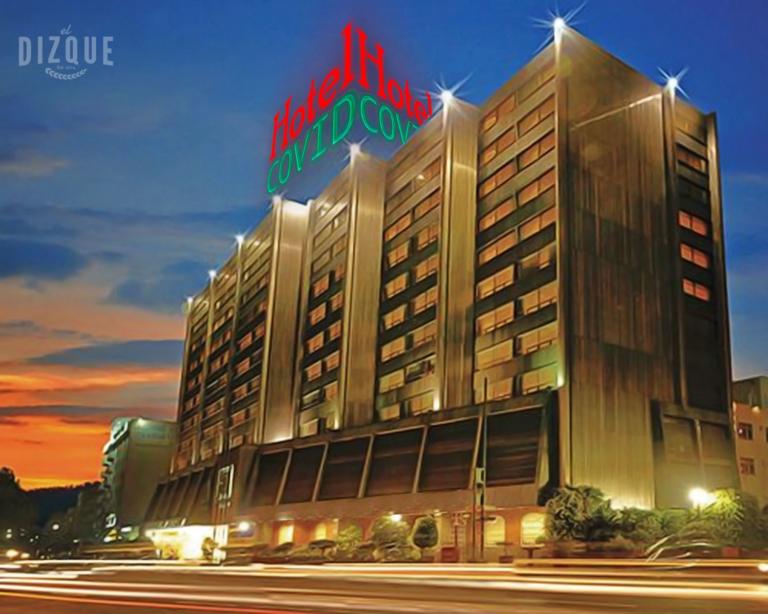 Hotel de paso