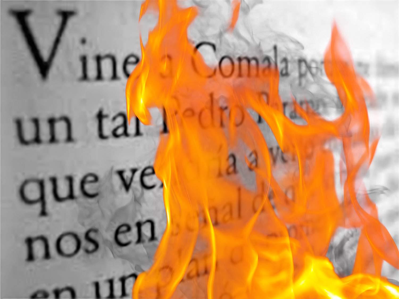 Otro logro ciudadano: Pedro Páramo será eliminado de librerías y bibliotecas