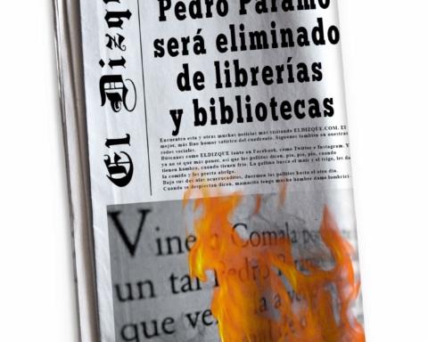 Otro logro ciudadano: Pedro Páramo será eliminado de librerías y bibliotecas 6