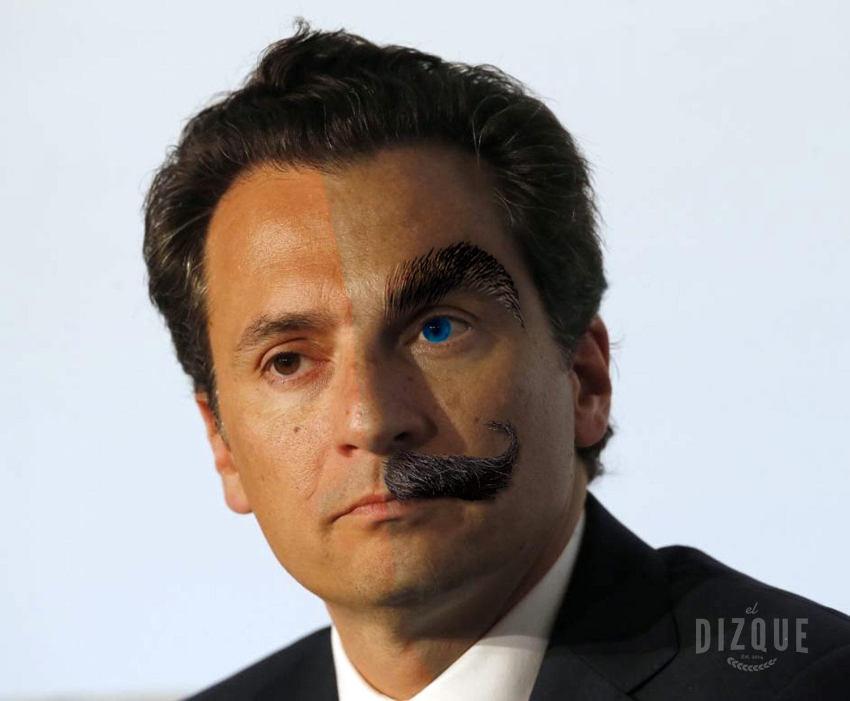 Emilio Lozoya será testigo protegido